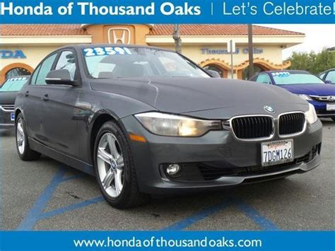thousand oaks bmw bmw gray thousand oaks with pictures mitula cars