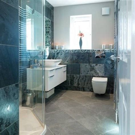 slate bathroom ideas 30 best images about small bathroom floor tile ideas on