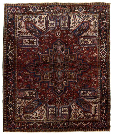tappeti tabriz prezzi tappeto heriz 280x232 gt shop gt galleria tabriz