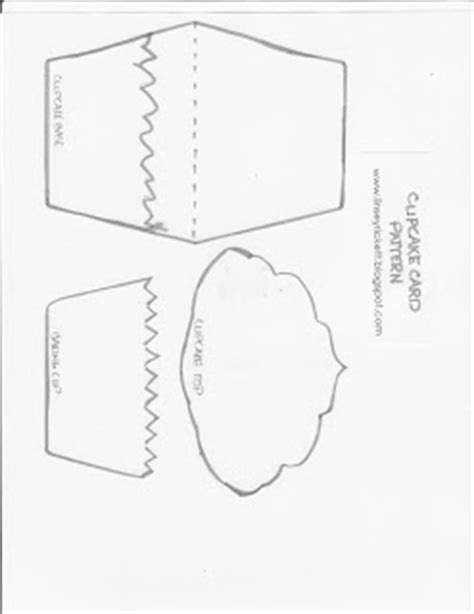 free shaped card templates mel stz cupcake boxes for linsey s cupcake shaped