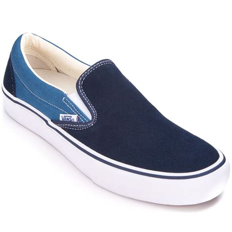 Vans Slipon vans slip on pro shoes