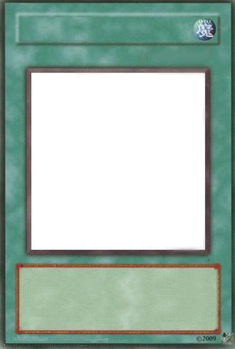 5d Spell Card Template by 搞笑魔法卡制作方法 魔法卡吧 百度贴吧