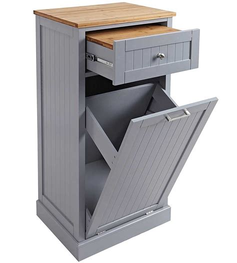 kitchen island microwave cart microwave cart and trash hideaway in kitchen island carts
