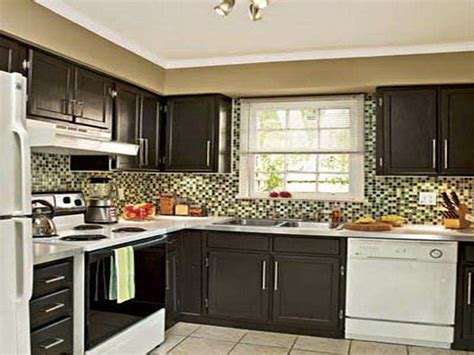 painting inside kitchen cabinets can you paint dark kitchen cabinets quicua com