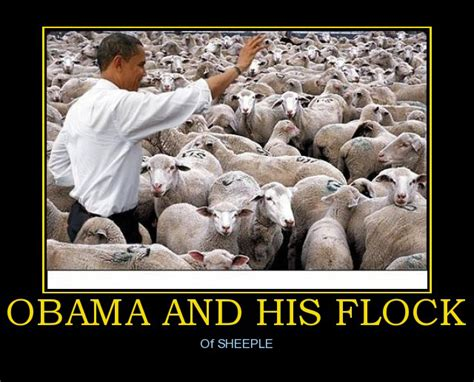 Sheeple Meme - thanks obama sheeple know your meme