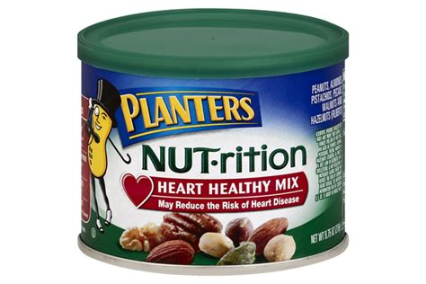 planters healthy mix planters nut rition healthy mix 9 75 oz kraft recipes