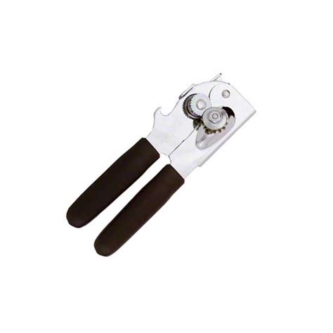 swing away can opener swing a way can opener with comfort grip black handle