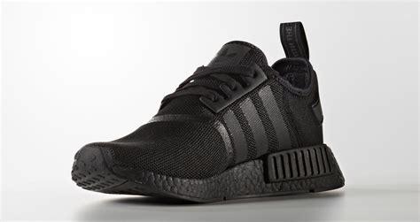Sepatu Adidas Nmd R1 Mesh White Premium Quality adidas nmd r1 black soleracks
