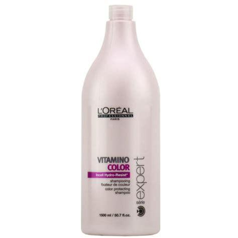 Loreal Vitamino Color loreal serie expert vitamino color shoo 50 7 oz professional size