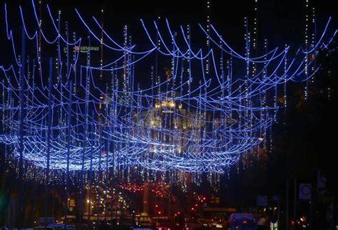 iluminacion navideña madrid 2018 luces madrid