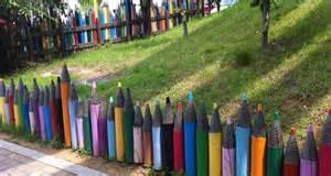 Diy Vertical Wall Garden - recinzioni per giardino dal design originale e divertente mondodesign it
