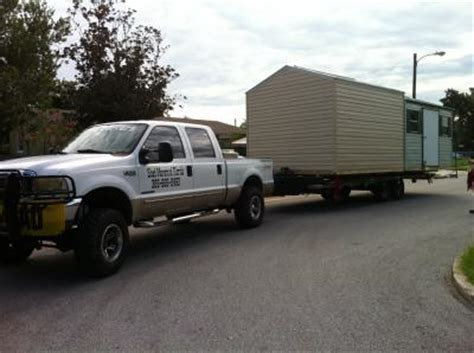 Shed Moving Company by Shed Moving Services