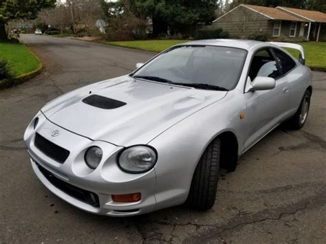 repair anti lock braking 1994 toyota celica auto manual 1994 toyota celica gt4 alltrac rhd silver 4wd turbo silver rally car