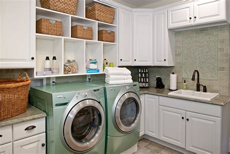 Diy Bathroom Shelving Ideas by Eye Catching Laundry Room Shelving Ideas