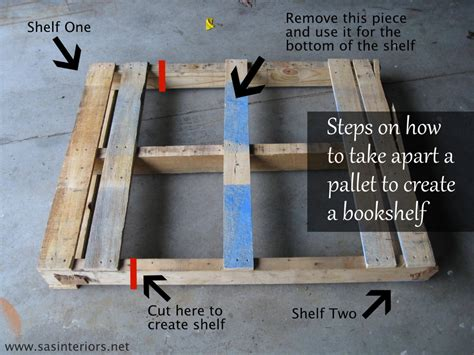 diy how to make a shelf out of wood plans free