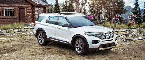 Ford Explorer 2020 Release Date by Ford Explorer 2020 Release Date Rating Review And Price