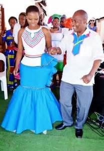 southafrican traditional attire xhosa traditional wedding dresses in south africa