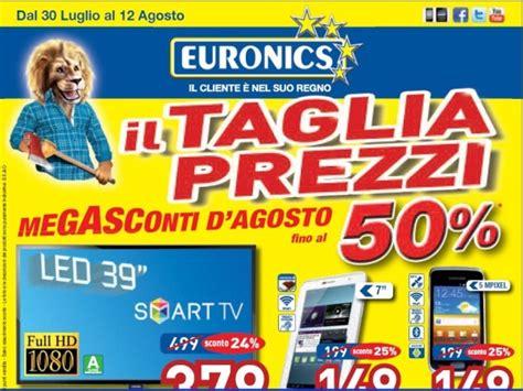 volantono euronics volantino euronics a roma le offerte fino al 12