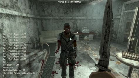 three fallout 3 fallout 3 killing three