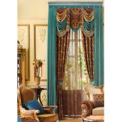 Curtains Or No Curtains Decor Blackout Velvet Curtains Blue Spliced Curtain No Valance