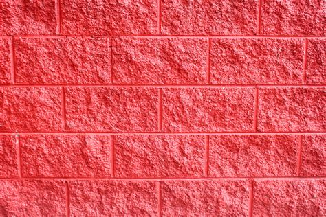 painted yellow cinder block wall texture picture free painted red cinder block wall texture picture free