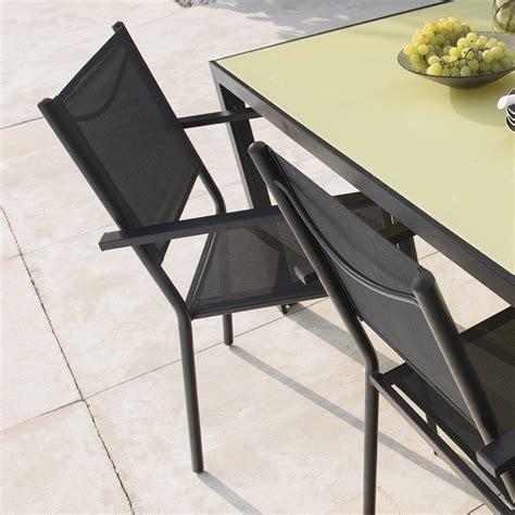 terrassendächer aluminium bien choisir un fauteuil de jardin en aluminium pas cher