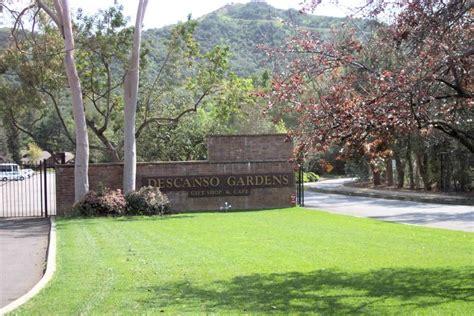 Descano Gardens by Descanso Gardens Letsgoseeit