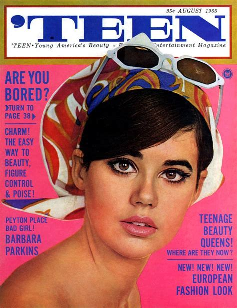 school teenage girls vintage magazine 17 best images about 1960s on pinterest