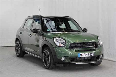 Mini Cooper 4x4 Countryman by Mini Cooper S Countryman All4 5dr 4x4 2014 Rica