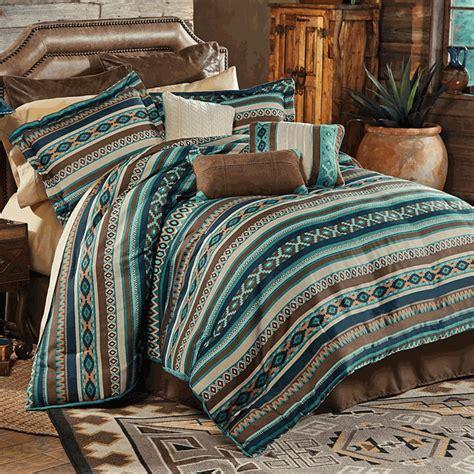 Promo Free Ongkir Jne Reg Bed Cover King Set Rumbai California turquoise river bed set cal king