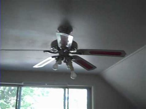 ceiling fans in my house ceiling fans switched on in my house with my flip