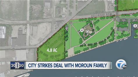 Cosabella Strikes Deal To Produce And The City by City Strikes Deal With Moroun Family