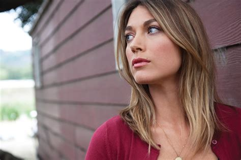 avas hair on justified natalie zea photos tv series posters and cast