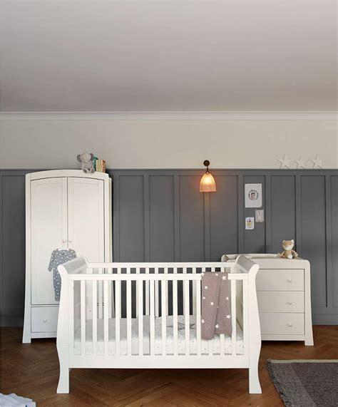 mia  piece set ivory nursery furniture mamas