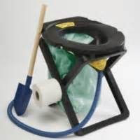eco droogtoilet rescue cing toilet ecotoilets waterless toilets