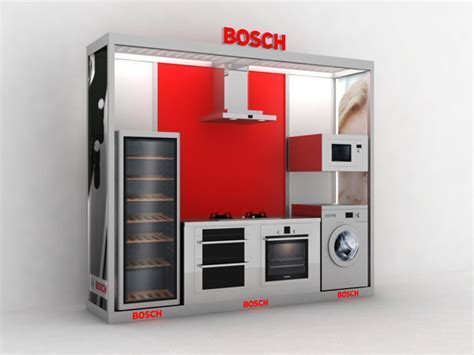 Bosch Kitchen by Design Resident Lao Jianhua And Albert Museum