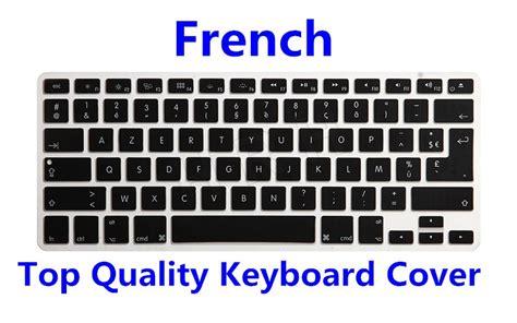 us keyboard layout vs french 50pcs uk eu us french azerty belgian silicone keyboard