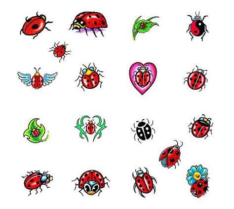 ladybug tribal tattoo insights ladybug tattoos