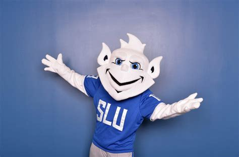 billiken mascot louis tries again with makeover of