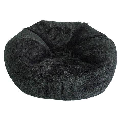 Fuzzy Bean Bag Chair Xl Fuzzy Bean Bag Chair Pillowfort Ebay