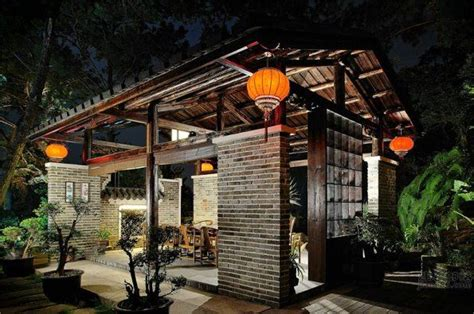 china home design traditional chinese house style in a modern design