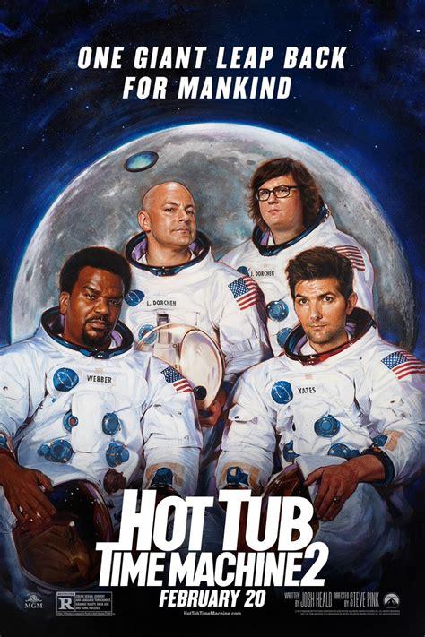 bathtub time machine more posters to hot tub time machine 2 blackfilm com read blackfilm com read