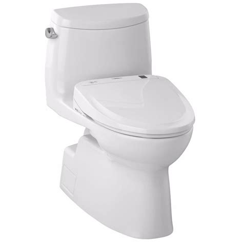 toto bidet toto carlyle ii s300e connect washlet elongated bidet in