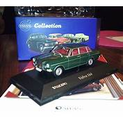 Volvo Collection By Editions Atlas  Minivolvolu