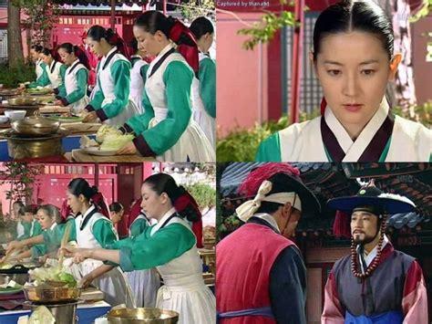 film korea zaman kerajaan 8 drama korea yang bikin para cewek nggak lagi malas masak