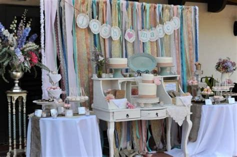 cake table backdrop fabric backdrop pics included weddingbee