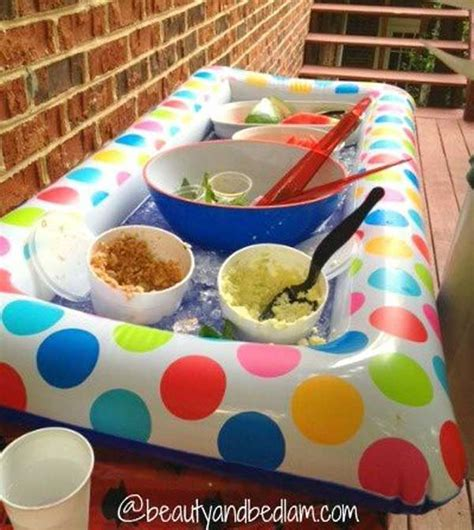 Keep Your Cing Food Cool by 19 Clever Diy Outdoor Cooler Ideas Let You Keep Cool In
