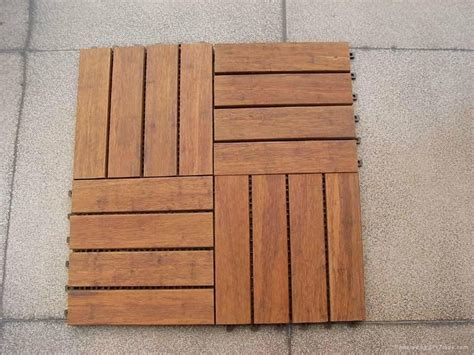 Diy Bamboo Flooring by Outdoor Diy Bamboo Flooring China Bamboo Floor