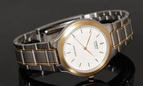 Casio Ltp 1131g 7brdf Jam Tangan Wanita Original jual jam casio mtp 1131g 7a analog original bergaransi 1 tahun pranwatchshop