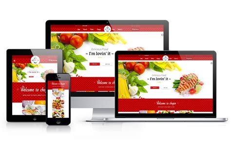shopify grocery themes ap fast food shopify theme